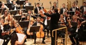 Opera, Bale, Orkestra, Koro ve Topluluklar, 2015