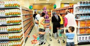 Sosyal Market Beykoz'da Açıldı