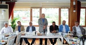 Beykoz Belediyesi Darbe Girişimini Kınadı