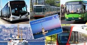 7 Ağustos Pazar günü İstanbul`da toplu ulaşım ücretsiz!
