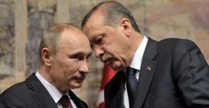 Financial Times: Putin Türkiye ve NATO'yu birbirine düşürmek istiyor