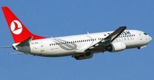Türk Hava Yolları'nın yolcu sayısında artış
