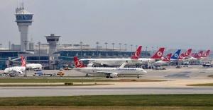 Atatürk Havalimanı'nda yeni bir rekor