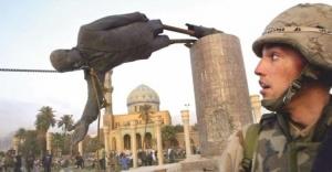 Iraklılar ABD'ye karşı harekete geçti