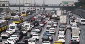 İstanbul'da bazı yollar 1 hafta boyunca trafiğe kapalı