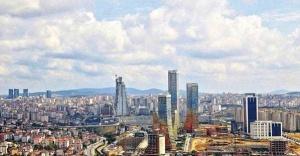 İstanbul Finans Merkezi'nin kalbinde 450 bin m2 ofis 12 bin konut