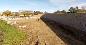 Almanya'dan Mülteci Duvarı