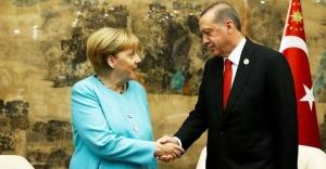 Almanya Türkiye'den yana ağırlığını koydu