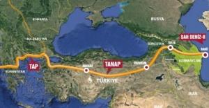 Dünya Bankasıından TANAP kredisine onay çıktı