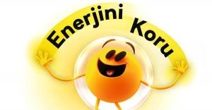 """Enerjini Koru"""