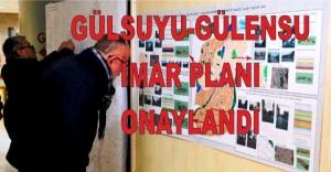 Gülsuyu-Gülensu planları İBB Meclisi'nde oy birliğiyle kabul edildi