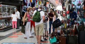 İstanbul'da Düşerken, Moskova'da Otellerde doluluk rekor kırdı