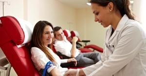 Kızılay'dan kan stokları için bağış çağrısı