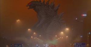 Pekin'i uzaylılar istila etti
