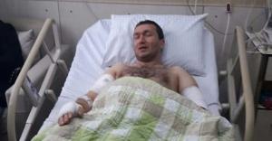 Ataşehir'de taksici dehşeti