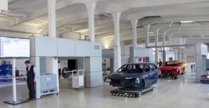 Audi Almanya'da Modüler üretime geçiyor