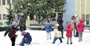 Çocuğunuzu kardan mahrum bırakmayın!
