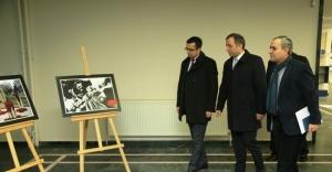 KARA OCAK'I ANLATAN FOTOĞRAF SERGİSİ