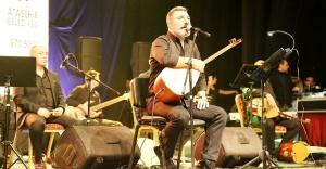 Kıvırcık Ali Türküleriyle Ataşehir'de Anıldı