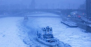 Moskova, son 120 yılın en soğuk gecesini yaşadı