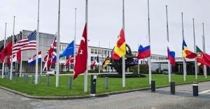 NATO'dan Türkiye kararı, bayraklar yarıya indirilecek
