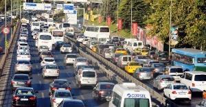 Ataşehir'de Pazar günü bazı yollar trafiğe kapatılacak