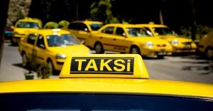 Taksiciler Başkanı Uğur'dan açıklama