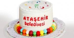 Ataşehir Belediyesi 8. kuruluş yıldönümünü kutluyor.