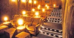 Ataşehir'de Evdeymiş gibi sinema keyfi