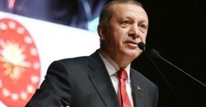 Erdoğan İstiklal Marşı'nın kabulünü ve Mehmet Akif'i andı