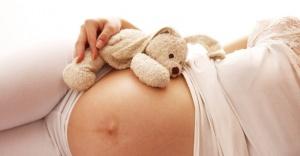 Hamilelik Dönemi Endişelerinizi Bir Kenara Bırakın