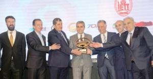 İETT'ye Akıllı Ulaşım Sistemleri Ödülü