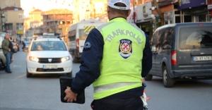 İstanbul Anadolu yakasında Dev Asayiş Uygulaması