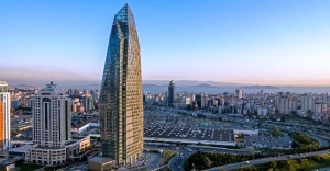 İstanbul'un en iyi ofis binaları