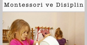 Montessori ve Disiplin Semineri