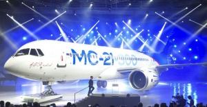 Türkiye, Rus MC-21'ler alıyor