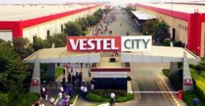 Yeni havalimanı'nın bilgilendirme ekranları Vestel'e emanet