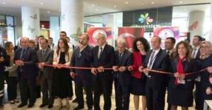 Ataşehir Eğitim Kültür ve Sanat Festivali başladı