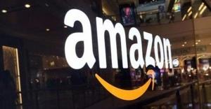 Bin Doları Aşarak Rekor Kıran Hisse, Amazon