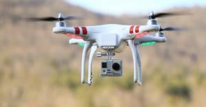 Drone Nedir? Hangi Alanlarda Kullanılabilir?
