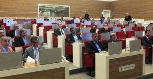 Selami Kaplan, Ataşehir Belediye Meclisinde Göreve başladı