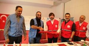 Türkiye Dünyaya İnsanlık Dersi Vermeyi Sürdürüyor