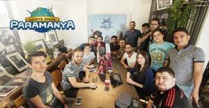 Türkiye Paramanya Turu Adana ayağı ile devam etti