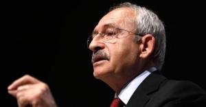 CHP lideri Kılıçdaroğlu adalet için yürüyor