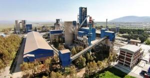 Çimento sektörü 28 milyon ton belediye çöpüne talip