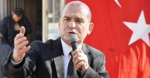 İçişleri Bakanı Süleyman Soylu'ya suikast yapacaktı!