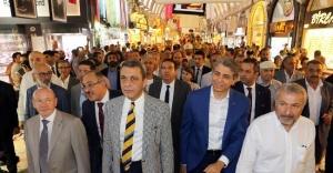 İstanbul Shopping Fest'e görkemli açılış