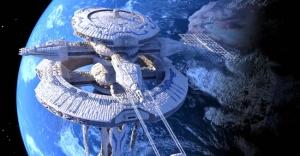 Uzay ülkesi Asgardia'ya en fazla başvuru İstanbul'dan yapıldı