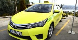 İstanbullular elektrikli taksiyi çok sevdi