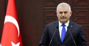Başbakan Yıldırım'dan Kurban Bayramı mesajı